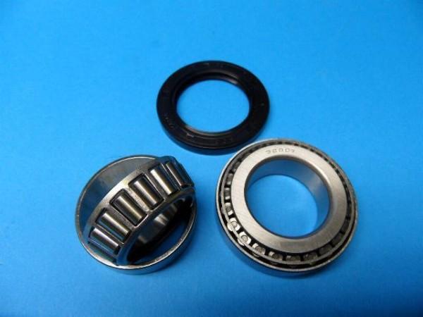 Radlager Stema-Anhänger mit Knott Achse VG7-L 30204/30206 Wedi 38x62x8 mm L0700