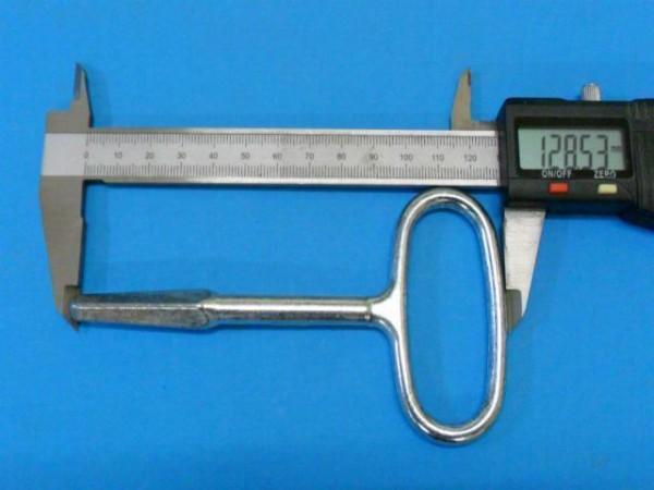 Dorn Schlüssel Länge 130 mm Griffbreite 70 mm von 5 auf 8 mm L70502