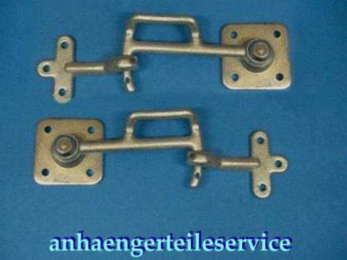 Kastenverschluss Bordwandverschluss Gr.0 Neu L2050