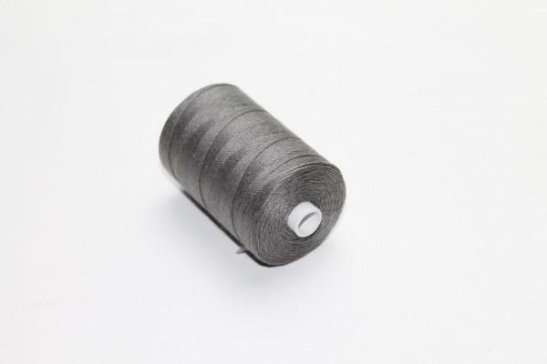 Persenningstoff Nähgarn Persenning Markise Neu Farbe Grau Nr.7 25/3 500m PN7
