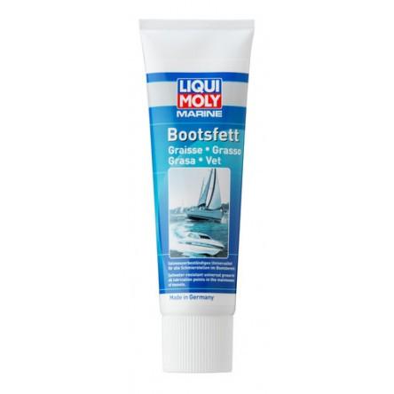 LIQUI MOLY Boots Hochleistungsfett Wasserabweisend absolut seewasserfest L3509
