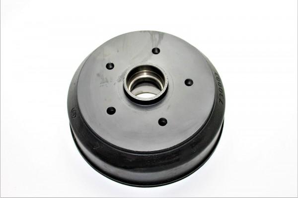 Bremstrommel Knott Bremse 20-2425/ 963/1 964/1 5 Loch Gussnr 730003 Neu L140133