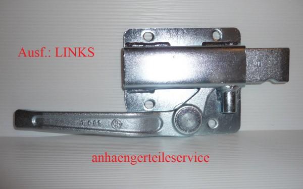 Bordwandverschluss Aufbauverschluss Verschluss Stahl verzinkt LINKS L630669