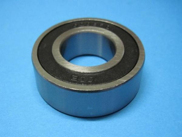 Radlager 2 Stück für Anhänger HP 500 / HP 550 Radlager 6206 2RS L0774