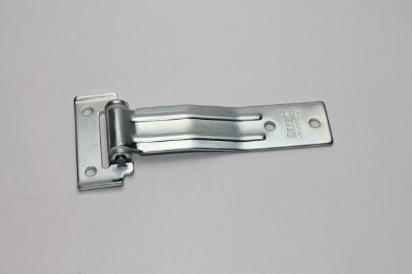 Scharnier Heckklappen Scharnier zum unterschrauben Stahl, verzinkt L631312
