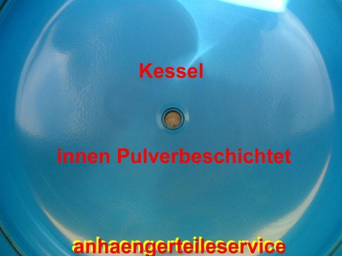 Druckluftkessel 60L 310x895 mm Druckluftbehälter Drucklufttank mit Zubehör L4961