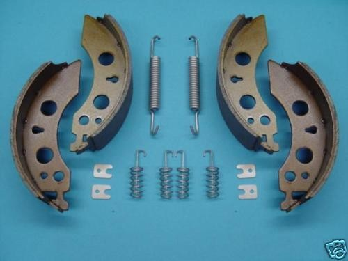 Bremsbacken für Al-Ko Anhänger Bremsen Typ 2035 Ø 200x35 mm 150042