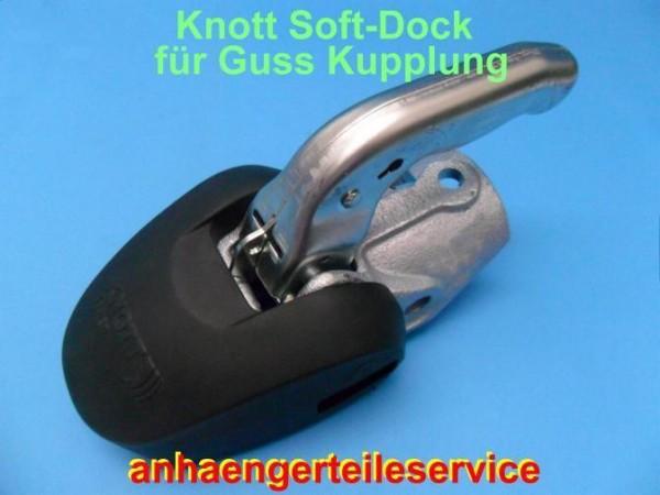 Knott Soft-Dock für Gusskupplungen K 27 K 35 sehr guter Rammschutz NEU L0137