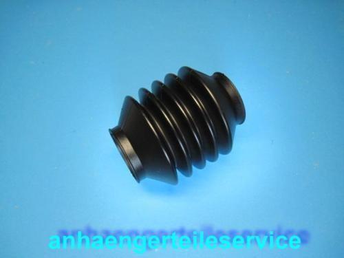 Faltenbalg Universal 53/55 mm Knott Schlegel Alko 180142