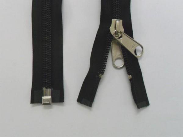 Reißverschluss YKK für Persenning Zelte 100 cm Lang u. Breit 4 cm Spiralb.10 mm L580100