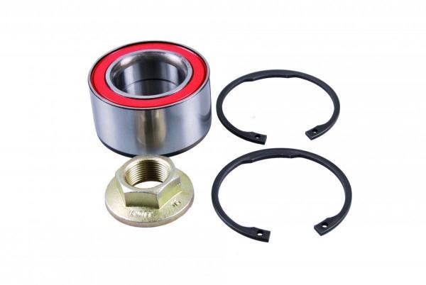 BÜNTE® Kompaktlagersatz 39/72 x 37mm für Knott geeignet