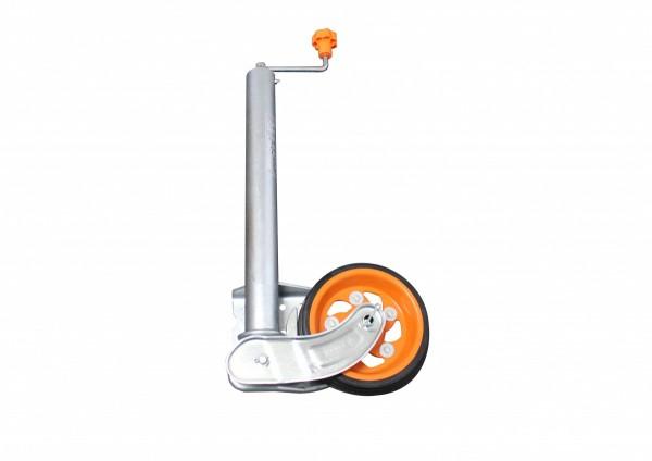Kartt Stützrad 500/300 kg
