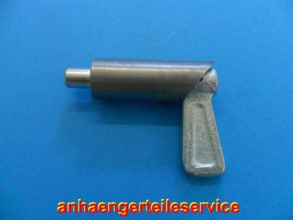 Federriegel Federverschluss 12 mm Riegel nicht montiert Federschnapper L2359.12