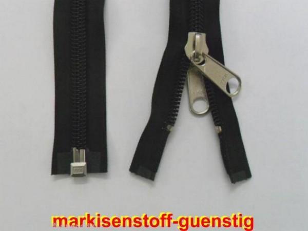 Reißverschluss YKK für Persenning Zelte 170 cm Breit 4 cm Spiralb.10 mm L58170