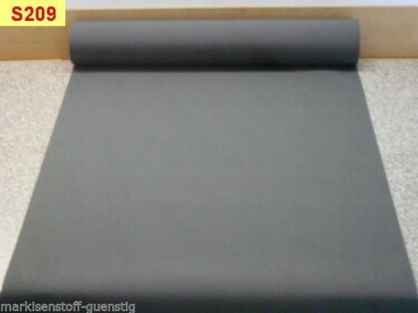 Markisenstoff Polyacrylstoff 1. Wahl lfm. 12,98 € Breit 120 cm Farbe s.Bild S209