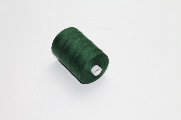 Persenningstoff Nähgarn Persenning Markise Farbe Dunkel Grün Nr.6 25/3 500m PN6