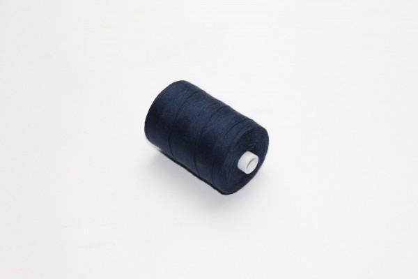 Persenningstoff Nähgarn Persenning Markise Neu Farbe schwarz Nr.1 25/3 500m PN1