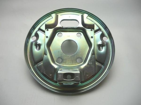 Ankerplatte Ø42 mm Bremsträger Knott anschrauben 20-2425/1 Bremse 200x50 140120