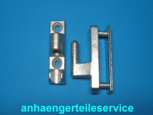 Bordwandscharnier Heckklappenscharnier verzi.Neu L2044