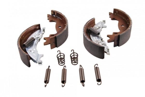 Bremsbacken Bremsbelege Teile Kit für Knott Bremse 20-963/1, 200x30 B150044