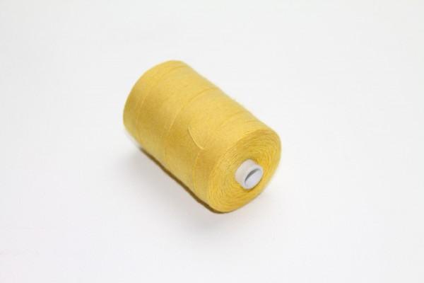 Persenningstoff Nähgarn Neu Persenning Markise Farbe Gelb Nr.2 25/3 500 m PN2