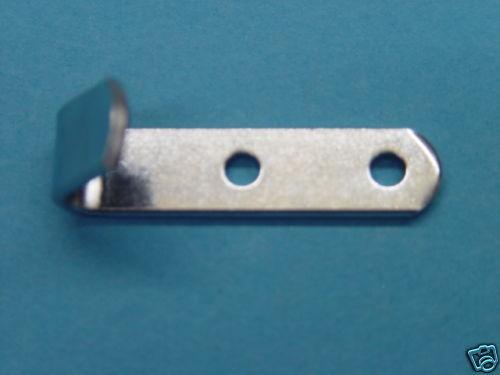 Haken verzinkt 8 mm für Expanderseil Neu L0235 Simplex